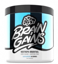 Nootropic Brain Fuel
